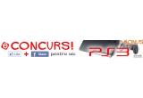 1 x o consola PlayStation 3 Slim 320 Gb