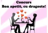 o cina romantica in doi la un restaurant ales de tine