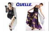 """2 rochii create de Catalin Botezatu pentru Quelle<br type=""""_moz"""" />"""
