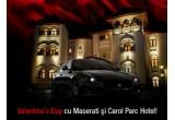 """o plimbare cu Maseratti Quatroponte S, o cina cu meniu italian la Carol Parc Hotel, o noapte de doua persoane la Carol Parc Hotel, un test drive cu Maseratti<br type=""""_moz"""" />"""