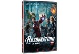 """1 x DVD cu filmul """"Razbunatorii"""""""
