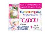 8 x set distactiv pentru micutul tau oferit de Cleopatra Stratan