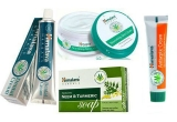 5 x set de produse cosmetice de la Himalaya Herbals