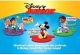5 x punguta cu surprize Disney Junior