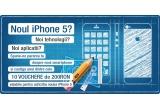 10 X Vouchere de cumparaturi PC Garage in valoare de 200 RON, valabile la achitionarea smartphone-ului iPhone 5