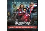 """1 x DVD cu filmul """"The Avengers"""""""