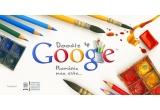 30 x o copie inramata a Doodle-ului propriu + un tricou imprimat cu respectivul Doodle, 10 x o tableta Google Nexus 7 + cadouri in valoare de aproximativ 100 Lei, 1 x 15.000 RON + publicarea Doodle-ul pe www.google.ro pentru 24 de ore in data de 1 decembrie 2012, 5 x premiu pentru scolile la care invata autorii primelor 5 Doodle-uri finaliste constand intr-o sponsorizare IT in valoare de 20.000 Lei - produse electronice