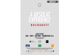 4 x invitatie la The Mission - A Desolat Experience - LocoDdice tINI Guti Hector Premiesku live