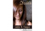 "1 x cartea ""Stolen"" in format ebook in engleza"