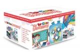 12 x un laborator Toy Color