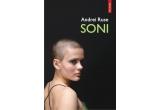 """3 x exemplar din cartea """"SONI"""" de Andrei Ruse"""