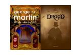 """1 x carte """"Dansul Dragonilor"""", 1 x carte """"Drood"""""""