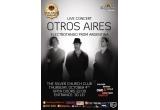 2 x invitatie dubla la concertul Otros Aires