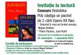 1 x 2 carti Rao din colectia Opere XX