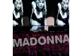 1 x DVD + CD Madonna - Sticky and Sweet Tour + un tricou de colectie Europa FM