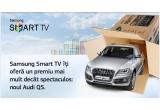 1 x autoturism Audi Q 5
