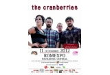 2 x bilete la concertul The Cranberries de la Bucuresti