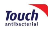 5 x set antibacteriene de la Touch