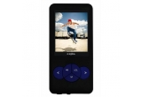 1 x MP4 Player Eboda LIVE VIBE, 4GB, Radio FM, USB