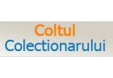 5 x pachet de carti la alegere de pe site-ul Coltul Colectionarului