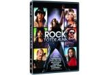 """1 x DVD cu filmul """"Rock pentru totdeauna"""""""