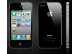 1 x Telefon Mobil Apple iPhone 4 8Gb Black