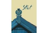 "1 x albumul ""Stuf. Case tradiționale din Delta Dunarii"""