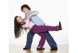 1 x un curs de dans pentru copilul tau (8 sedinte la cursuri de dans organizate de Stop&Dance Studio)