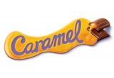 40 x Kit Milka Caramel