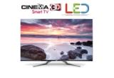 4 x Smartphone LG Optimus L7, 1 x televizor LG Cinema 3D Smart TV, 1 x carti si DVD-uri cu filme instant zilnic