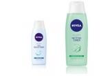 1 x un set de produse NIVEA Aqua Effect