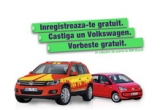 1 x autoturism Volkswagen Tiguan 1 x autoturism Volkswagen Up