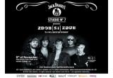 1 x invitatie dubla la concertul Zdob si Zdub in True Club