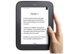 1 x un ebook reader Nook Touch Wifi