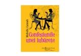 "3 x cartea ""Confesiunile unei iubarete"" de Michelle Cunah, editura Humanitas<br />"