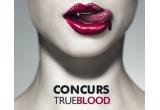 Primele 4 volume ale cartii Vampirii Sudului, 9 x tricou True Blood<br type=&quot;_moz&quot; />