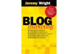 O carte Blog Marketing de Jeremy Wright<br type=&quot;_moz&quot; />