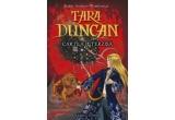"o carte din seria Tara Duncan, ""Cartea interzisa""<br type=""_moz"" />"