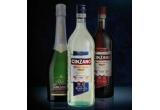 10 sticle de Cinzano
