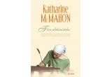 """cartea """"Fiica alchimistului"""" de Katherine McMahon<br type=""""_moz"""" />"""