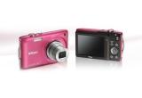 6 x aparat Nikon COOLPIX S3300, 1 x o sesiune de workshop foto gratuita si premii surpriza