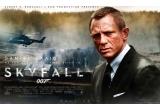 "2 x invitatie dubla la ""James Bond in 007: SkyFall"""