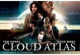 """2 x invitatie dubla la filmul """"Cloud Atlas"""""""