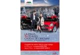 1 x mașina Mini One, 1 x mașina BMW Seria 3 model 318d, 7231 x premii instant