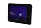 "1 x tableta Serioux GoTab S770 de 7"" 512MB, 4GB, Wi-Fi, Android + Husa"