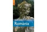 1 x un ghid al Romaniei, Rough Guides