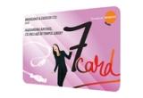 8 x card 7card oferite de Benefit Seven