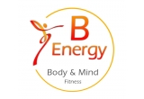 5 x voucher la centrul-concept B.Energy Body & Mind Fitness