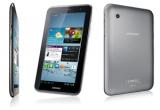 "1 x tableta Samsung Galaxy Tab2 P3100 7"",8GB, Wi-Fi, 3G, Android 4.0, Titanium Silver"