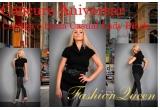 1 x o bluza FashionQueen